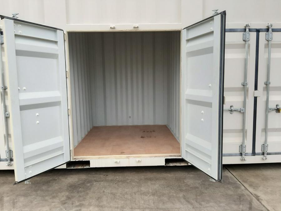 storage caloundra landsborough