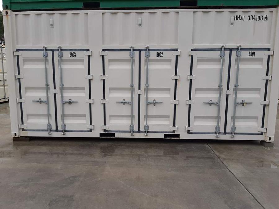 storage containers landsborough